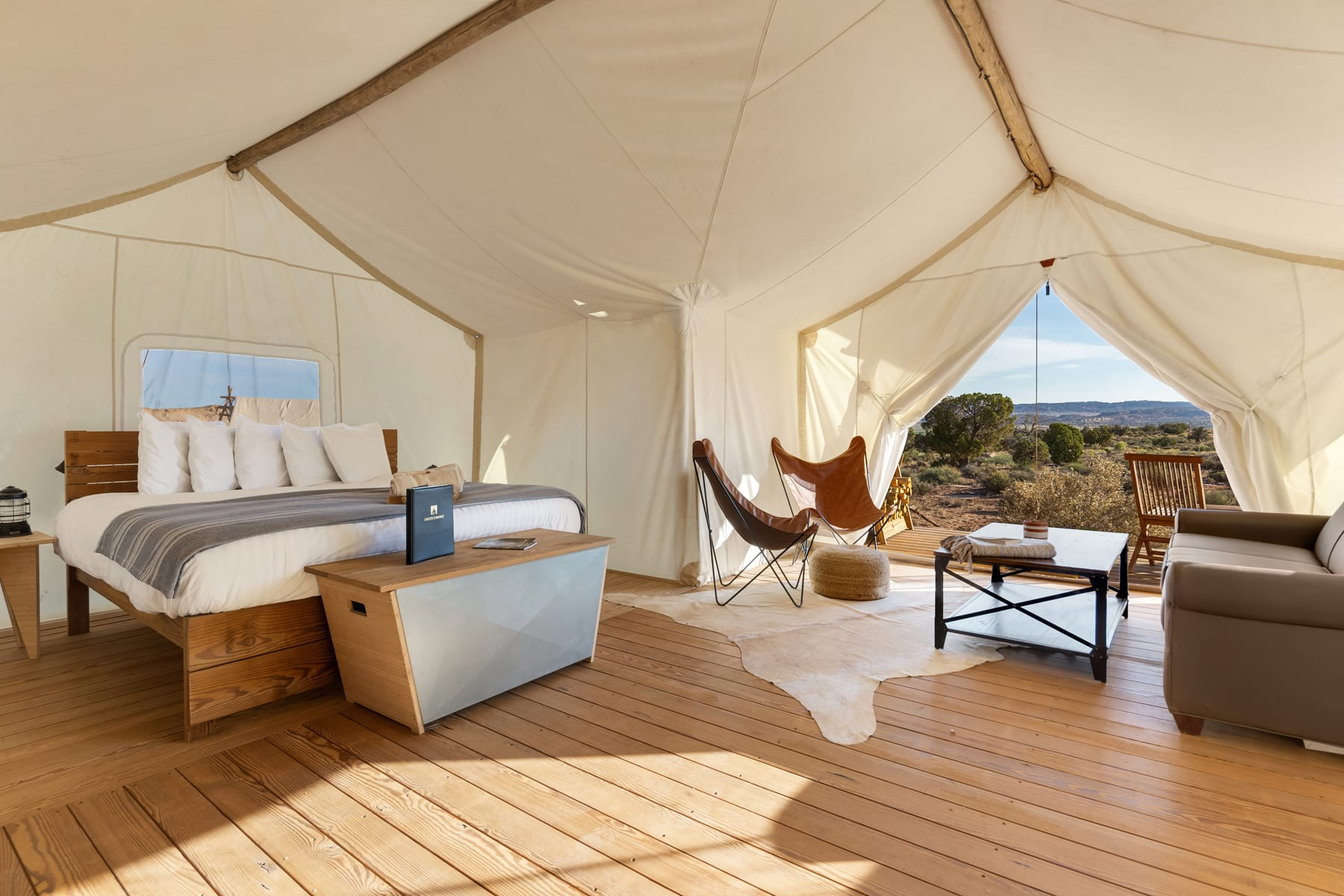 Suite – Grand Canyon